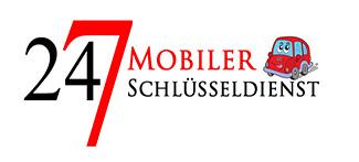 24/7 Mobiler Schlüsseldienst München